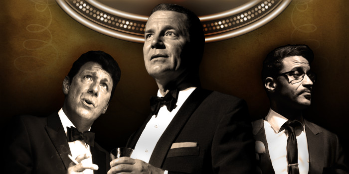 The Definitive Rat Pack Show at the Maag Halle: 20% discount for our readers