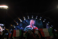 "Bon Jovi in Europe with ""Because We Can"" Tour"