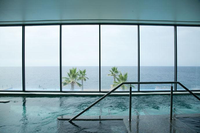 Vidamar swimming pool - copyright Vidamar Resorts Madeira