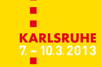 Premium Modern Art & James Francis Gill at art Karlsruhe 2013