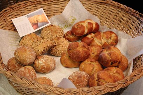 delicious bread from Thurgau -  Bio Beck Lehmann