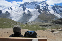 2010 Year of Hiking – Jahr des Wandern: Swiss trails for the entire family