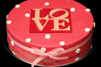 Valentine Day with Vollenweider sweets