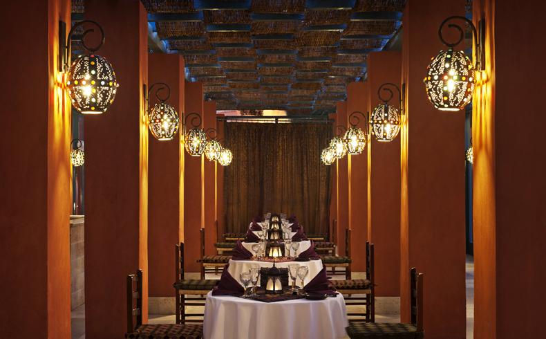sheraton miramar el gouna oriental restaurant