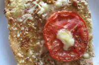 Tarte au thon – Tuna Tart (servings: 3)