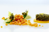 First Gourmet Festival at the Dolder Grand in Zurich: 18th-21st of September