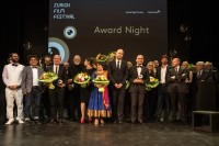A successful 9th Zurich Film Festival