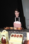 employee-from-laduree-presenting-macarons-and-easter-creations