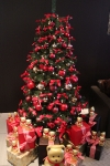 christmas-tree-with-lindt-chocolate-teddy
