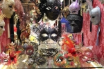 variety-of-venetian-masks